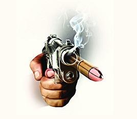 gun-revolver